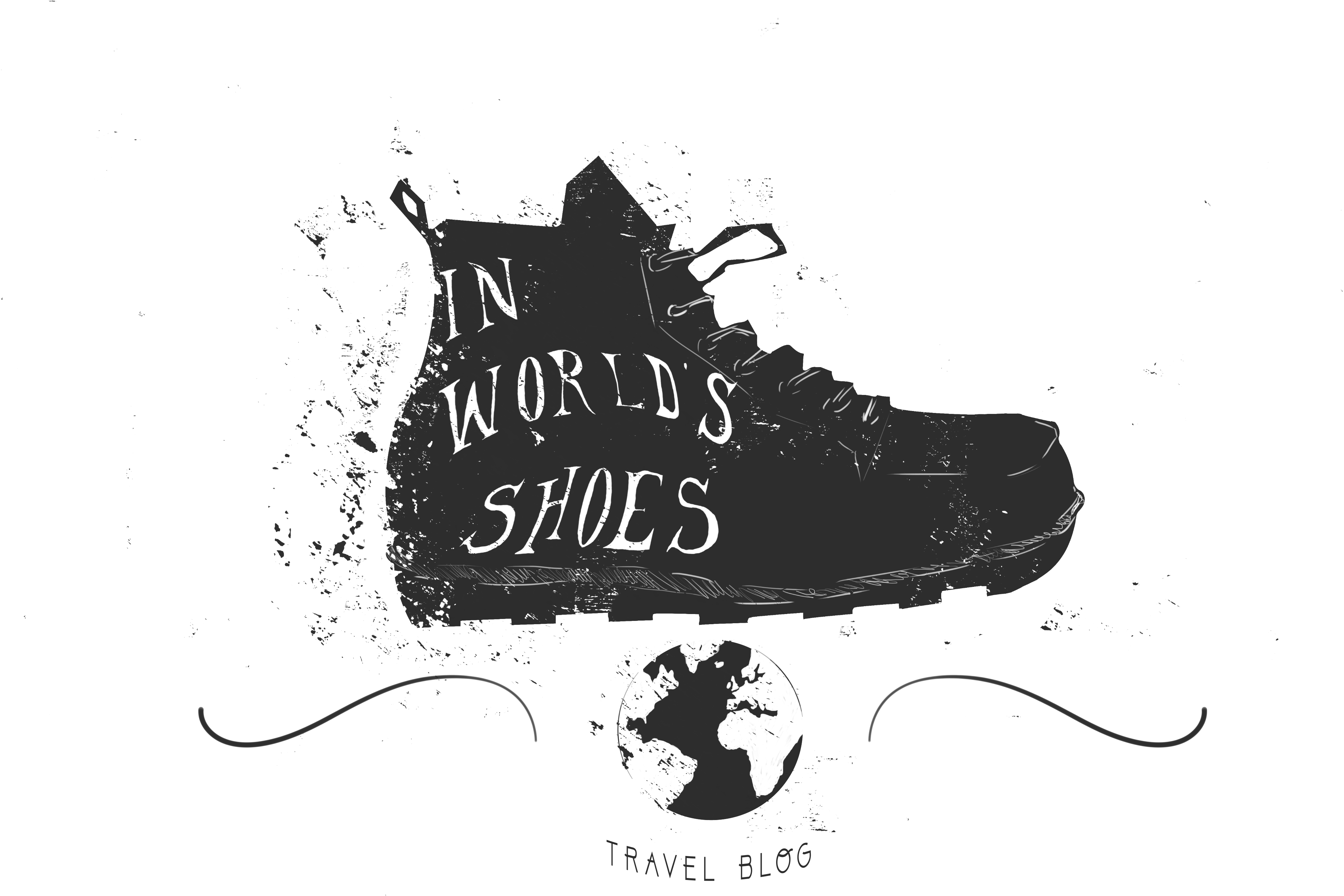 In World's Shoes